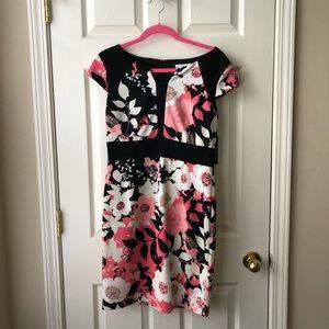 NY&CO shift dress
